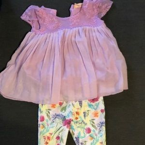 Juicy couture 24M outfit